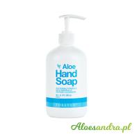 Aloe Hand Soap - mydło aloesowe