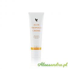 Aloe Propolis Creme - krem propolisowy