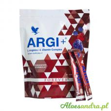 Argi + - arginina