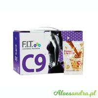 Clean 9 czekoladowy - zaawansowana dieta + 15 min konsultacji dietetyka GRATIS!