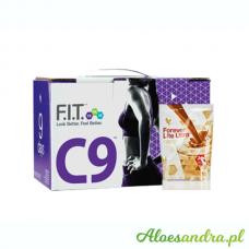 Clean 9 czekoladowy - dieta