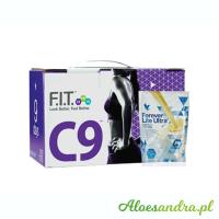 Clean 9 waniliowy - zaawansowana dieta + 15 min konsultacji dietetyka GRATIS!