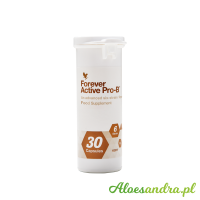 Forever Active Pro-B - probiotyk