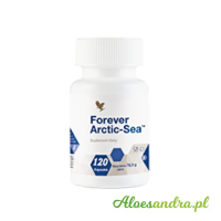 Forever Arctic Sea - kwasy Omega 3