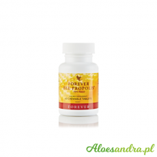 Forever Bee Propolis - propolis w tabletkach