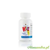 Forever Kids - kompleks witamin dla dzieci