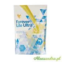 Forever Lite Ultra - waniliowy