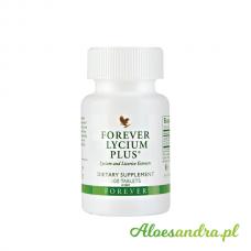 Forever Lycium Plus - lukrecja