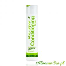 Odżywka Aloe-Jojoba Conditioning Rinse - genialna odżywka aloesowa