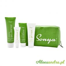 Sonya daily skin care - zestaw