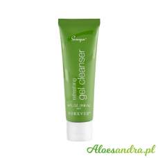 Sonya refreshing gel cleanser
