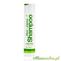 Szampon Aloe-Jojoba - genialny szampon aloesowy