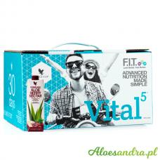 Vital 5 Forever Aloe Berry Nectar - zaawansowane odżywanie + 15 min konsultacji dietetyka GRATIS!