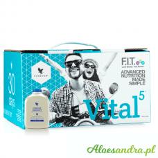 Vital 5 Forever Aloe Freedom - zaawansowane odżywanie + 15 min konsultacji dietetyka GRATIS!