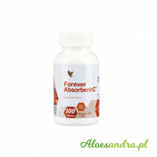 Forever Absorbent-C - witamina C